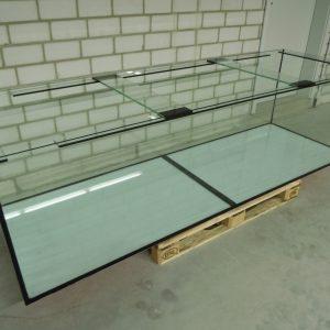 Aquarium 250 cm Länge