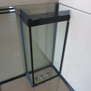 Filter Komponenten & Bauteile