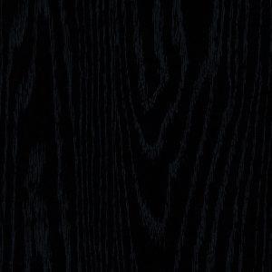 Esche schwarz