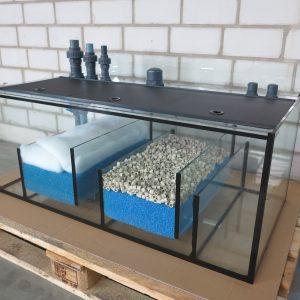 Profi-Filtersysteme für den Unterbau